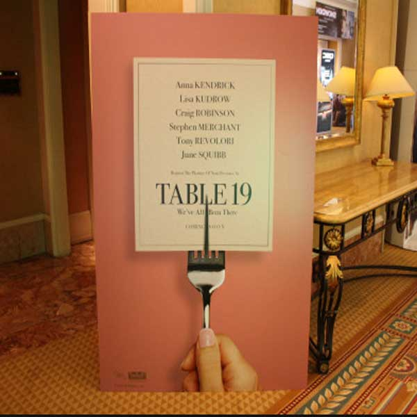 Table 19, Film Table 19, Table 19 Synopsis, Table 19 Trailer, Table 19 Review, Download Poster Film Table 19 2017