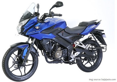 New Bajaj Pulsar AS150 Bike Specifications Price Review Mileage