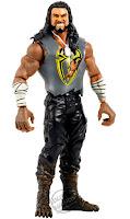 Mattel WWE Monsters Roman Reigns action figure