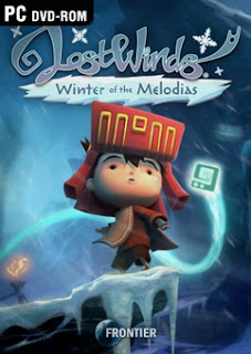 Download LostWinds 2 Winter of the Melodias PC Free Full Version