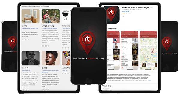 RankTribe app