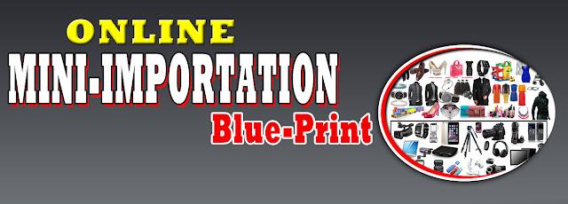Online mini importation business in Nigeria 2019
