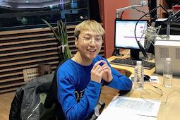 190311 WINNER Seung Yoon on MBC FM4U Dreaming Radio as Soecial DJ