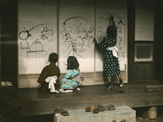 Eliza Scidmore Photographed Everyday Life in Japan Over 100 Years Ago