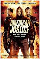 American Justice (2015) online y gratis