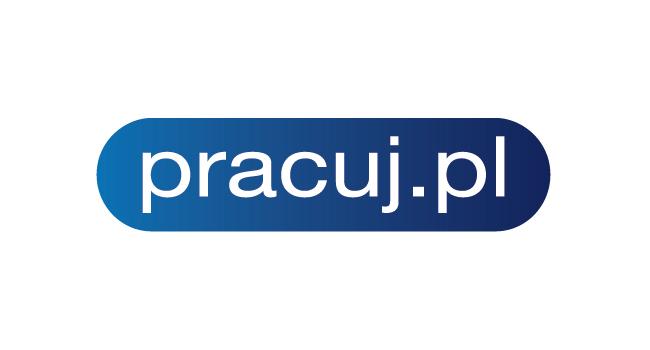 Logo Grupy Pracuj.pl