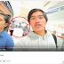 Sosok Dua Pemuda Yang Mengikuti Mas Kaesang Saat Ke Medan Di Vlog Kaesang