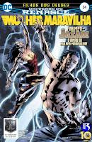 DC Renascimento: Mulher Maravilha #34