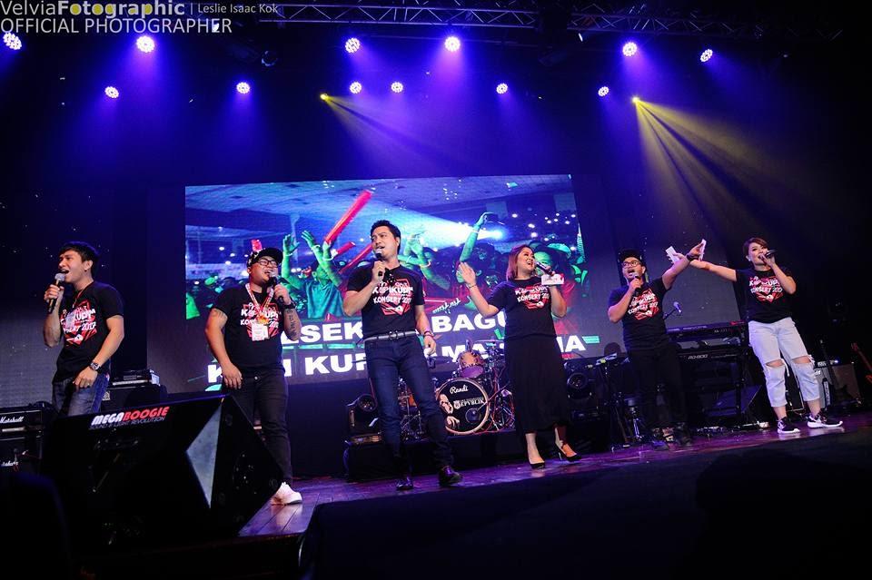 Konsert KupiKupiFM 2017