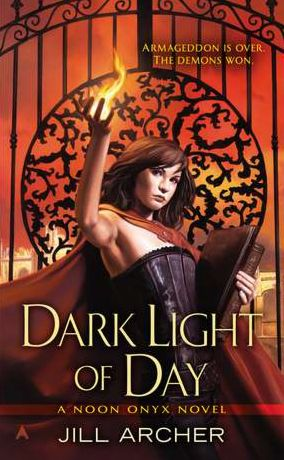 The Qwillery Interview With Jill Archer Author Of Dark Light Of