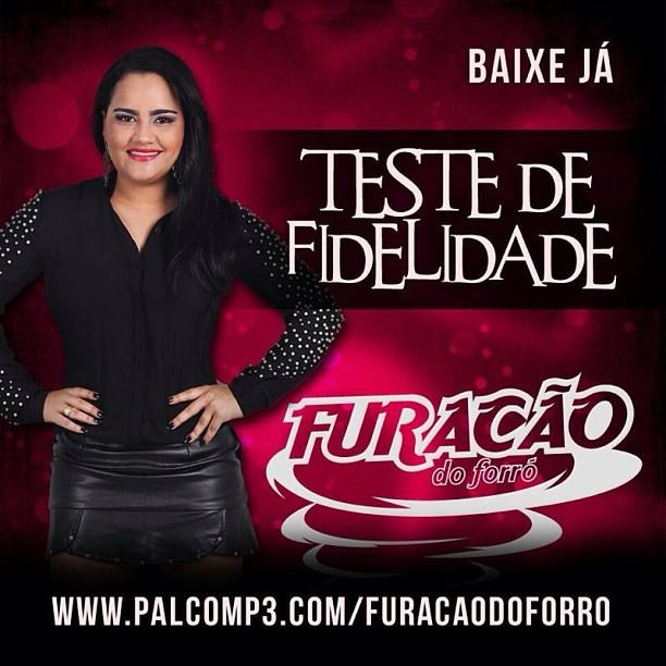 DO NO MUSICA BAIXAR FURACAO PALCO FORRO DO MP3