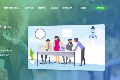 Sudah Saatnya Anda Coba Sosiago Platform Influencer Marketing Terbaru