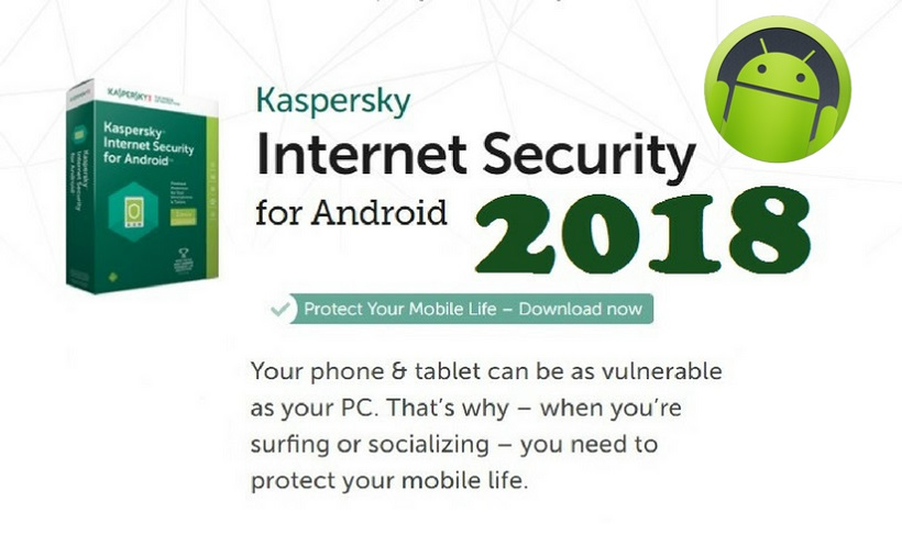 Kaspersky Mobile Security 90