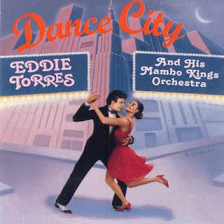 DANCE CITY - EDDIE TORRES (1994)