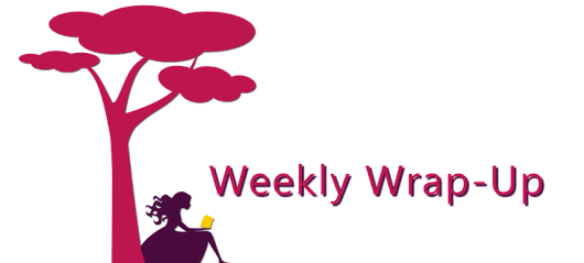 The Relentless Weekly Wrap-Up 10/09/2016