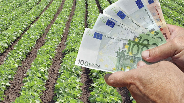 Χαρίζονται με ρύθμιση έως και 60% των αγροτικών δανείων