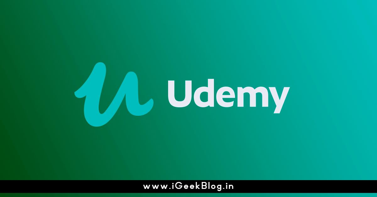 Udemy News