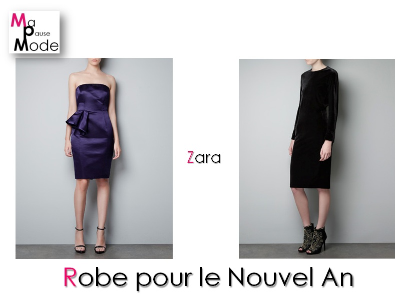 ma pause mode blog mode toulouse 2 une robe pour le nouvel an. Black Bedroom Furniture Sets. Home Design Ideas