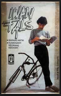 Iwan Fals Album Barang Antik Mp3
