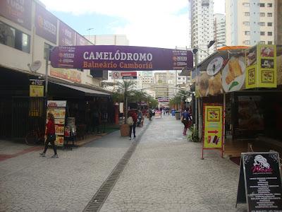 Camelódromo de Balneário Camboriú