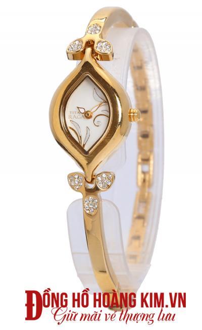 đồng hồ nữ đính đá giá rẻ