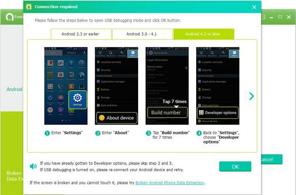 Cara Mengembalikan Foto, VideoYang Terhapus dari Android 2