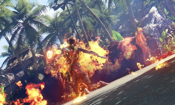 Dead Island Definitive Edition free download for pc [FULL]