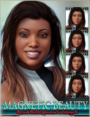 https://www.daz3d.com/magnetic-beauty-mix-and-match-expressions-for-latonya-8-and-genesis-8-females