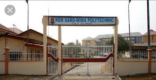 Senior Lecturer, Student, Shot Dead by Gunmen