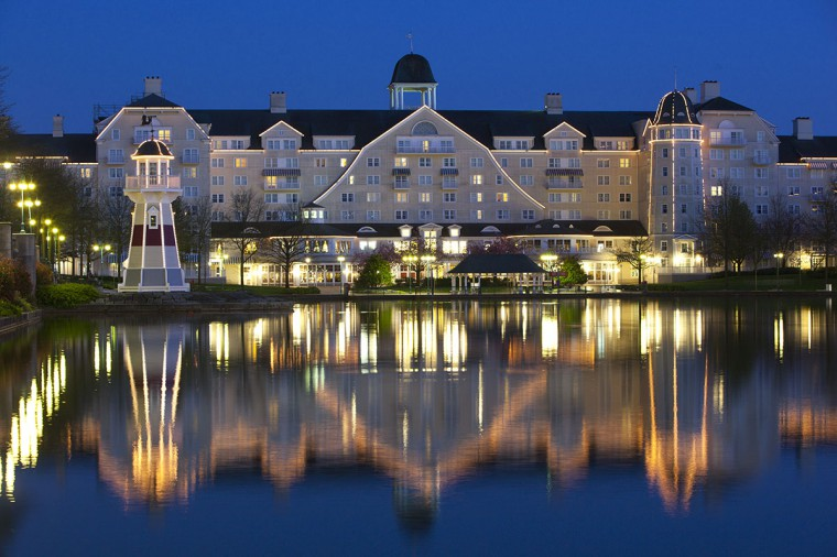 Disneyland Paris Hotels Which Is Right For You