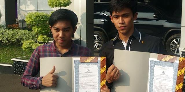 Tewaskan perampok di Bekasi, Irfan diberi penghargaan polisi