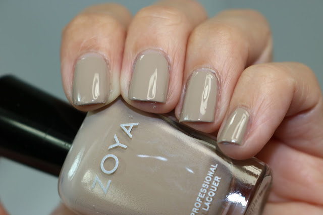 Zoya Noah