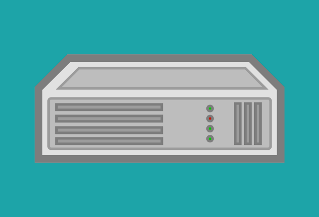 Cara Setting Mikrotik Sebagai Router Gateway Internet