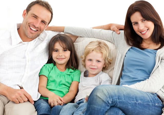صفات ربة المنزل الناجحة
