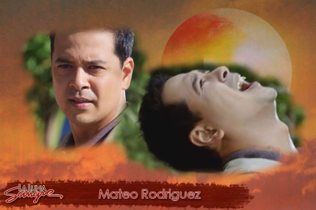 IN PHOTOS: Distressing and Outrageous Deaths Of The La Luna Sangre Characters