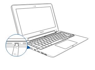 ASUS VivoBook Flip TP201SA User Manual PDF (Download)