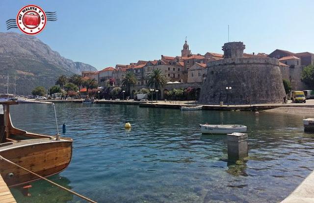 Korcula - Croacia