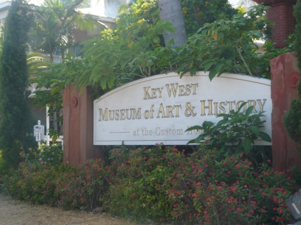 visite de Key West