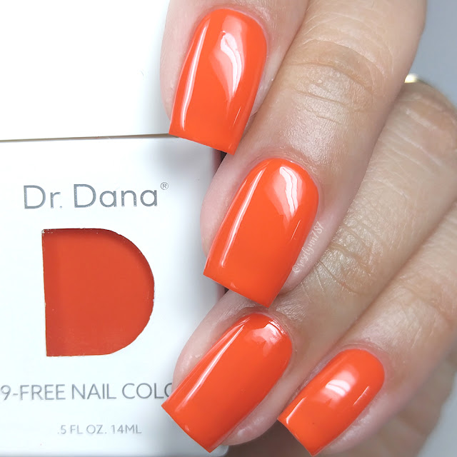 Dr. Dana Beauty Nail Polish - Hannah