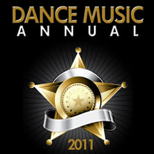 cd - CD Dance Music Annual 2011