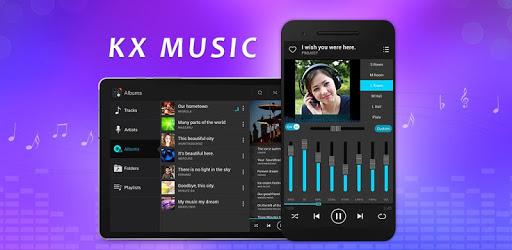 KX Music Player Pro Free