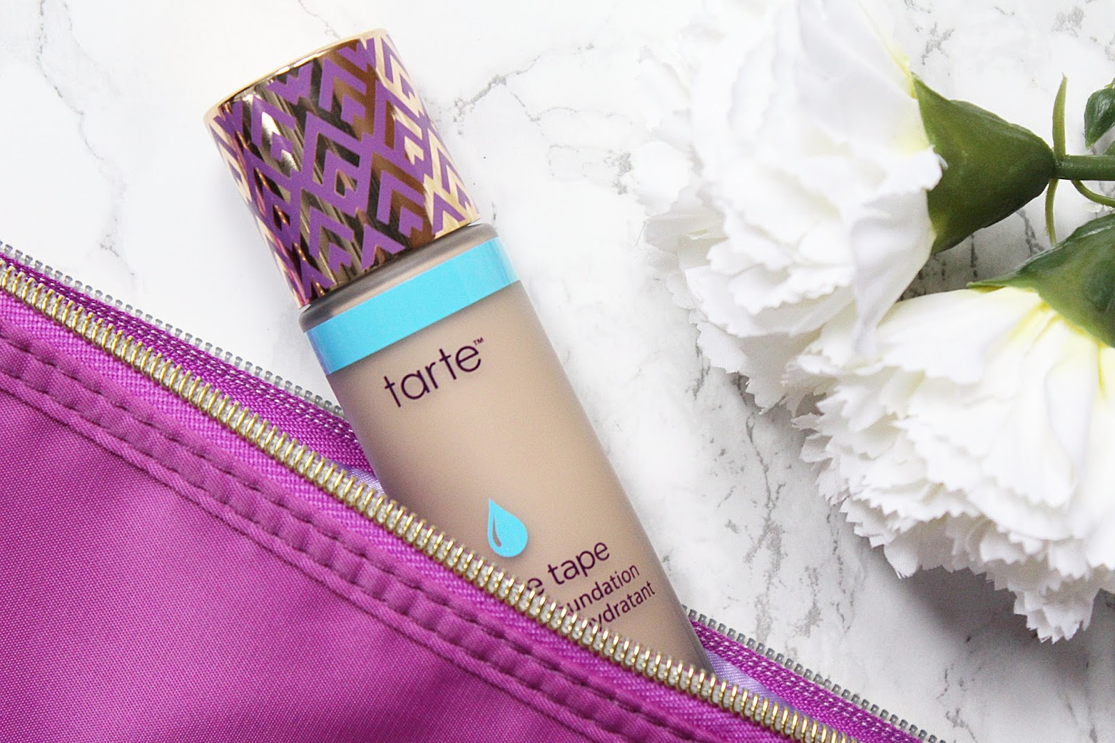 Tarte Shape Tape Hydrating Foundation Review