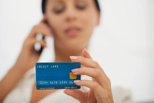 SMART DEBT SOLUTION: Does your credit card company want you to become a bankrupt?