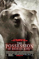 The Possession of Michael King (2014) online y gratis