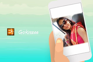 Free Recharge Offer – Get Rs 10 Recharge Sign up With [ GoKrazee App ] and Uploading a Selfie