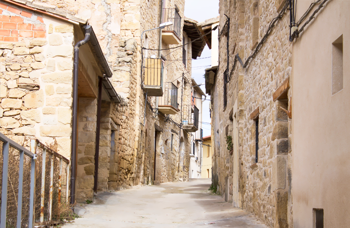 Excursioneando Matarraña Teruel Fresneda