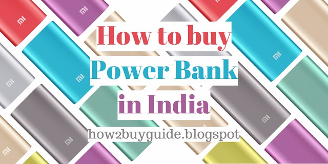 how to buy power bank guide