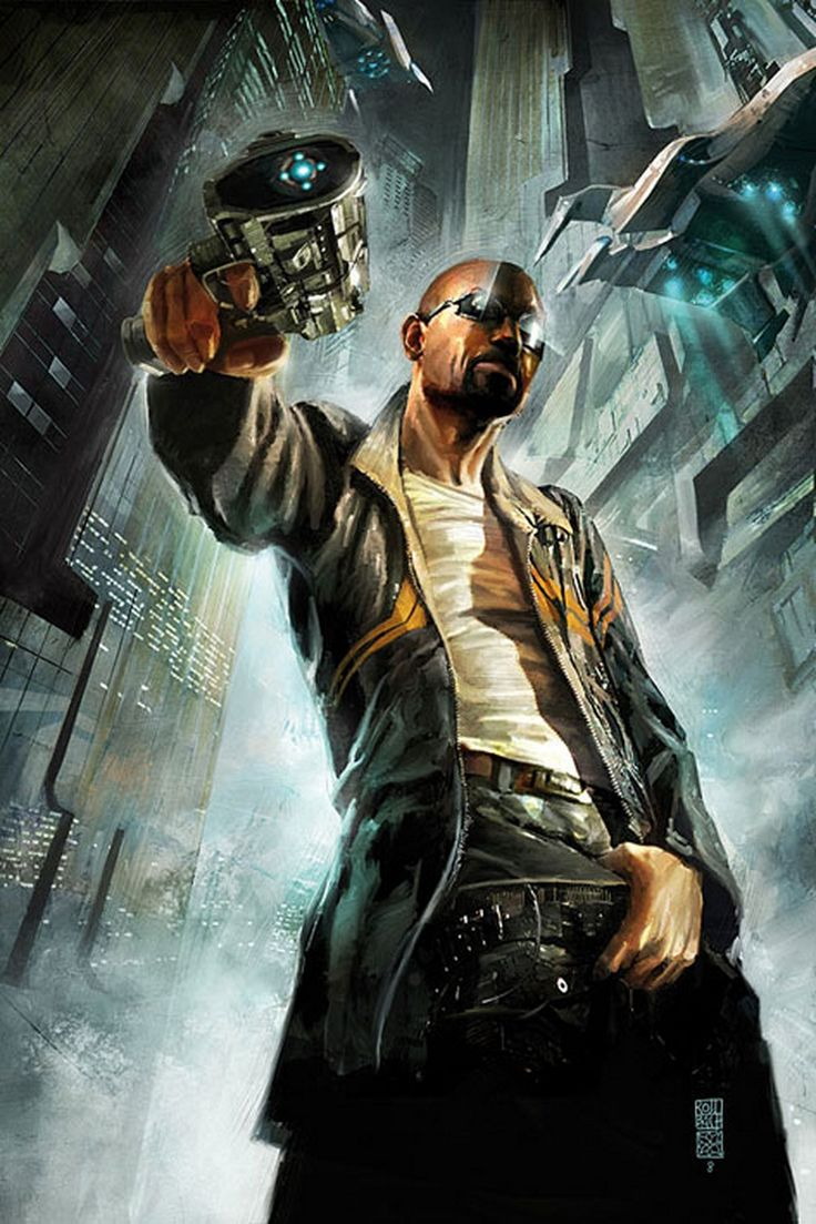 Stories and Other Such Distractions: Cyberpunk 2020 Single ...
