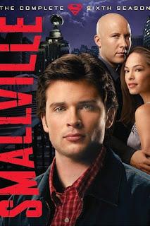 Smallville Temporada 6