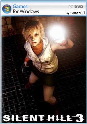 Silent Hill 3 PC [Full] Español [MEGA]